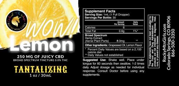 Rocky-Mountain-Girls-Hemp-Products-250mg-Lemon-CBD-Tincture-Label