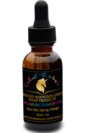 Rocky Mountain Girls Hemp Products Broad Spectrum CBD Oil 250mg Orange.jpg
