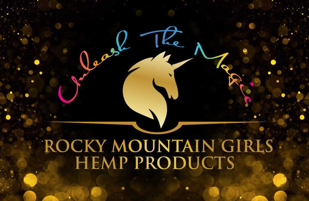 Rocky Mountain Girls Hemp Products CBD Oil Master Banner 1