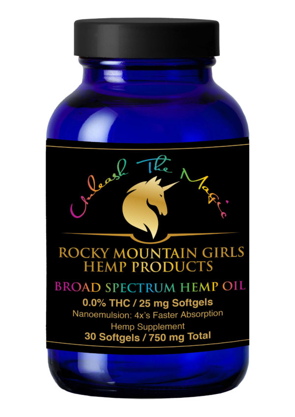 CBD Softgels - Rocky-Mountain-Girls-Hemp-CBD-Products-for-People-Pets-and-Horses--Broad-Spectrum-CBD-Softgels-25-mg_750-mg_30-Ct-Nano-emulsion-CBD-Softgels.jpg
