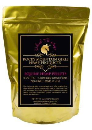 Rocky-Mountain-Girls-Hemp-CBD-Products-for-People,-Pets-and-Horses---Equine-Hemp-Pellets-30-Day