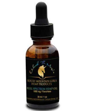 Rocky-Mountain-Girls-Hemp-Products-1000mg-Full-Spectrum-CBD - Oil