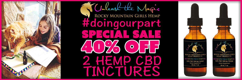 Rocky-Mountain-Girls-CBD-Hemp-Products-Grapeseed-Oil-Sale-Banner
