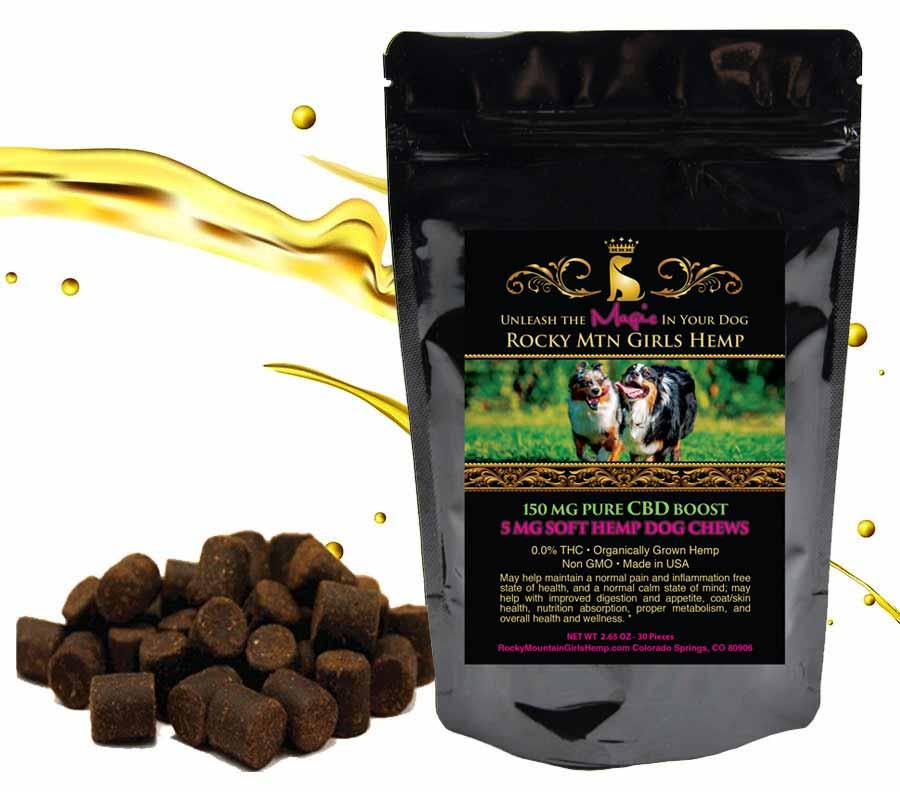 CBD-Dog-Chews---Rocky-Mountain-Girls-Hemp-Products