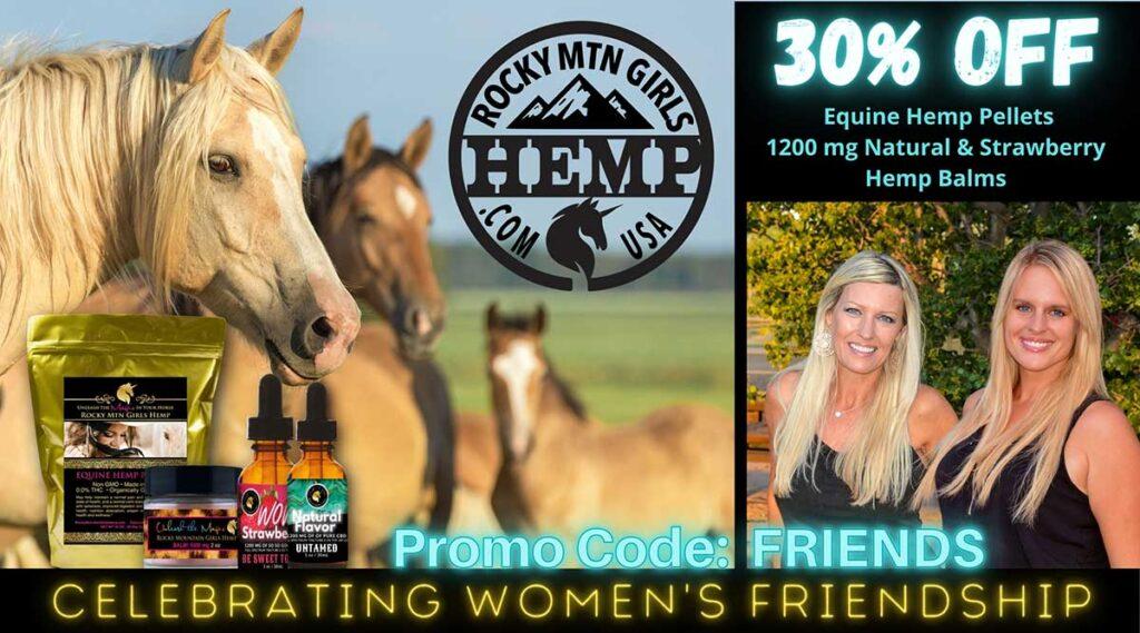 RMG Hemp September CBD Sale